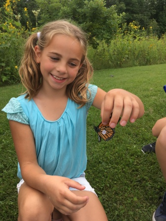 About to release a tagged monarch