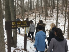 Ice Age Trail Hike
