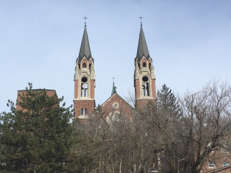 Holy Hill Basilica