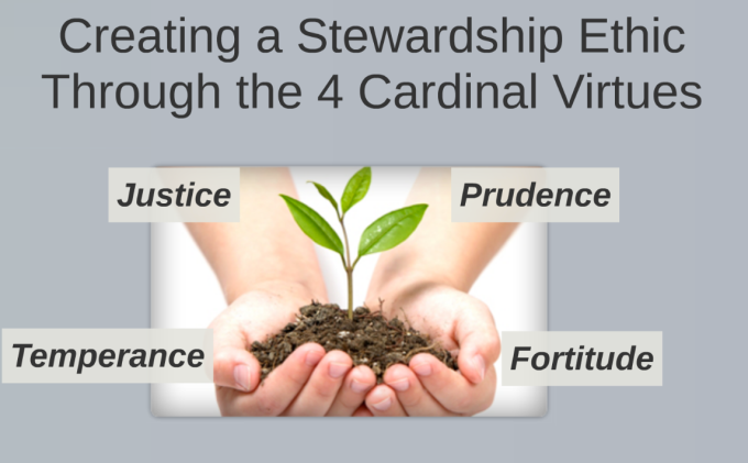 Lent with Laudato Si' – Laudato Si' Project Blog