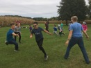 Fun and Games at the Schoenstatt Family Retreat Weekend